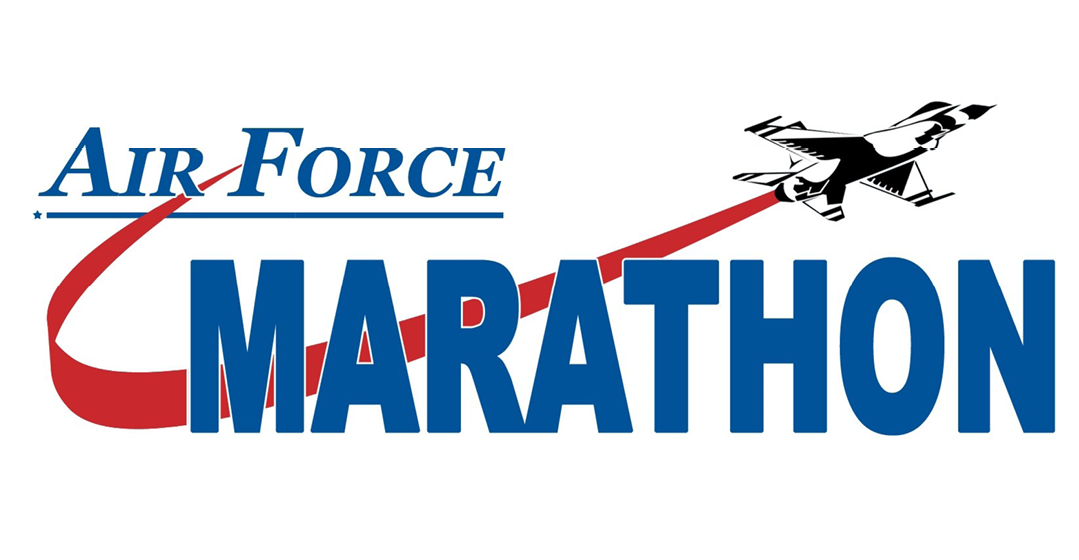 Run The Air Force Marathon With The Hospice Of Dayton Team And Run With Purpose!