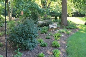 garden seat reduced