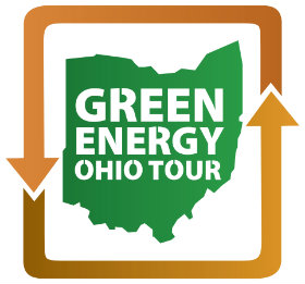 Green Energy Ohio Tour Highlights Ohio's Hospice Of Dayton