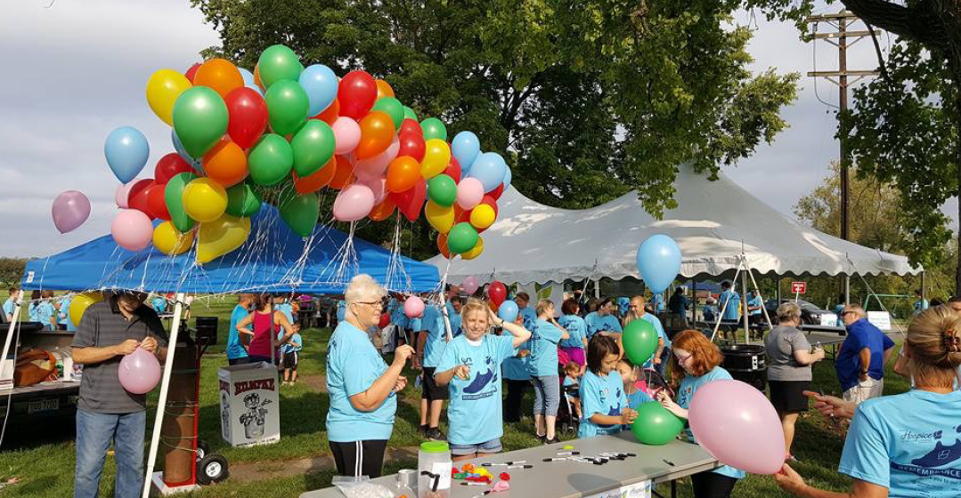 Annual Walk/Run Event Benefits Patients And Families Of Ohio's Hospice Of Butler & Warren Counties