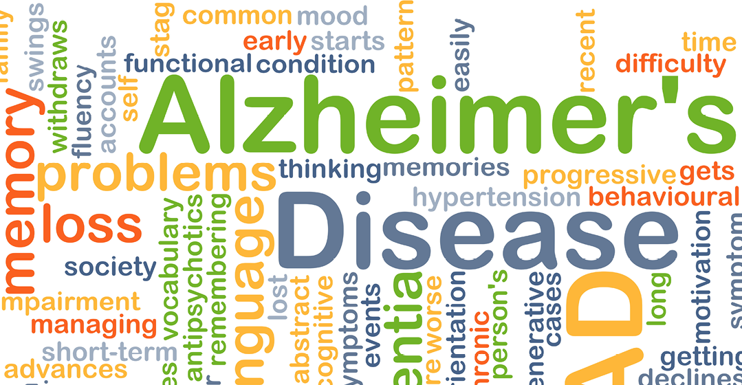 The World Shrinks For Those With Alzheimer's & Dementia