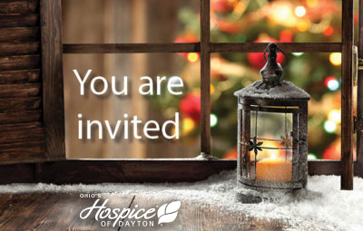 Ohio's Hospice Of Dayton Pathways Of Hope Offers Holiday Grief Support Program