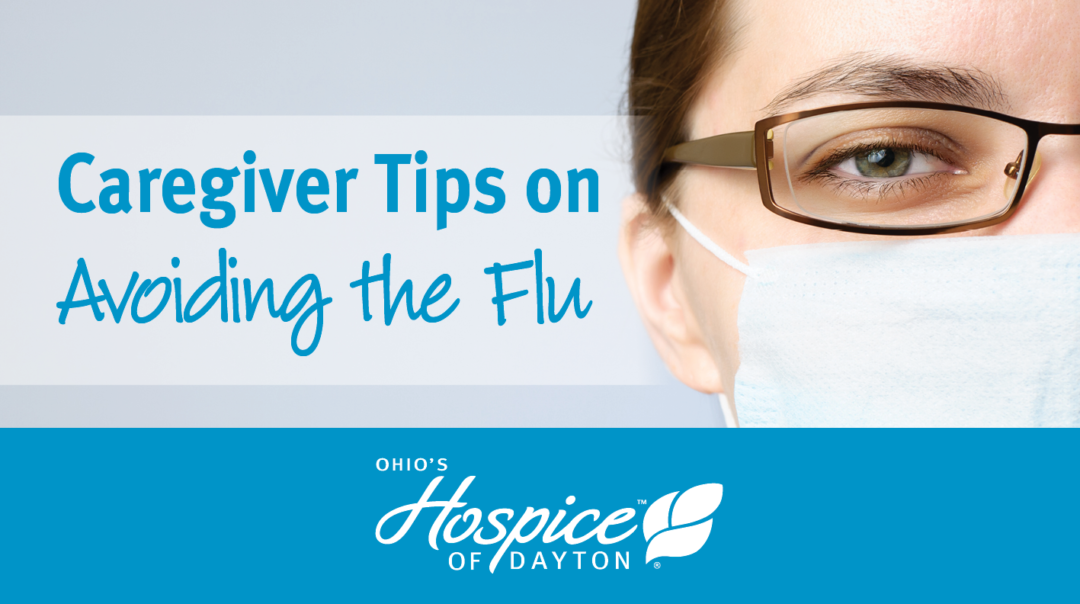 Attention Caregivers: Protect Yourself From The Flu