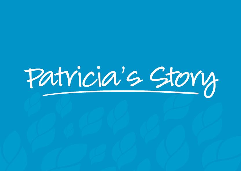 Patricia's Story