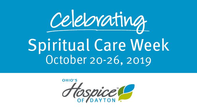 Spiritual Care Week
