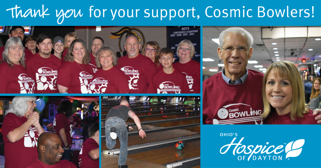 Cosmic Bowl - Nov. 3, 2019