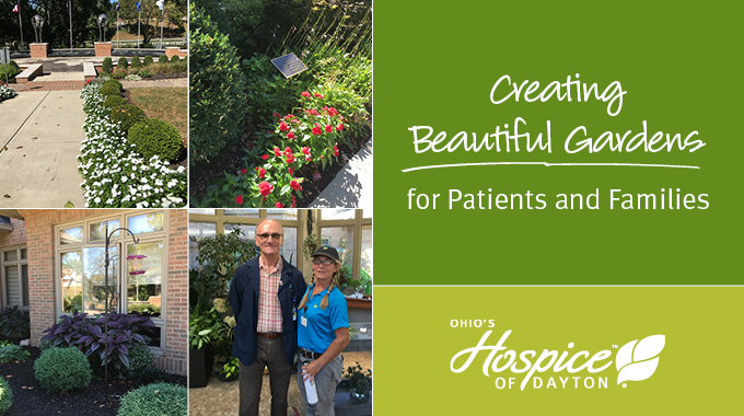 Creating Beautiful Gardens