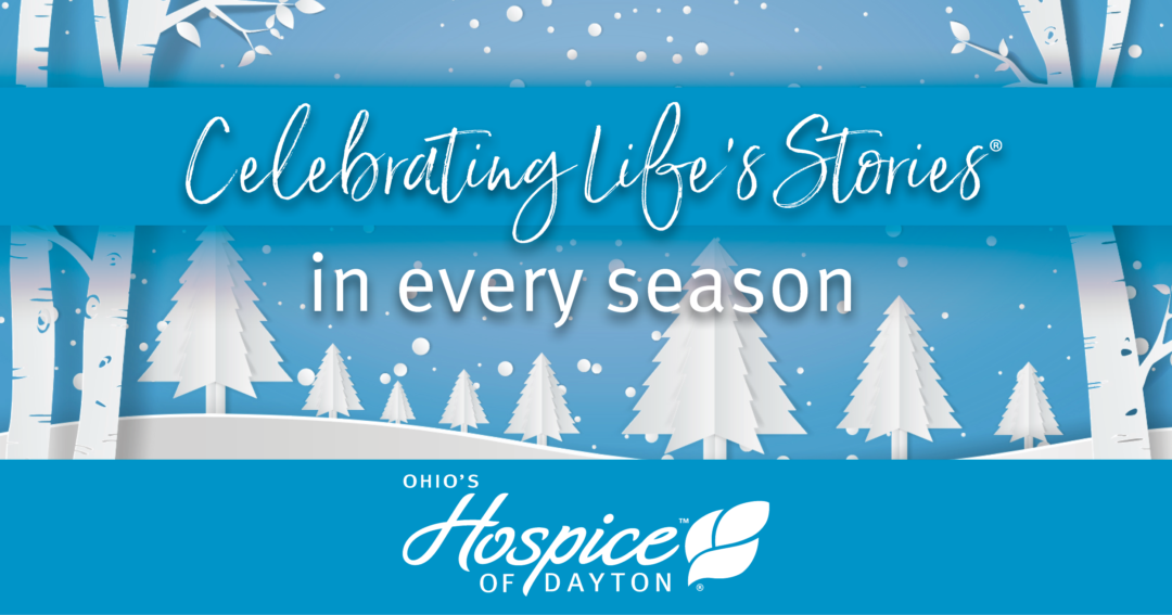 Celebrating Life's Stories During The Winter
