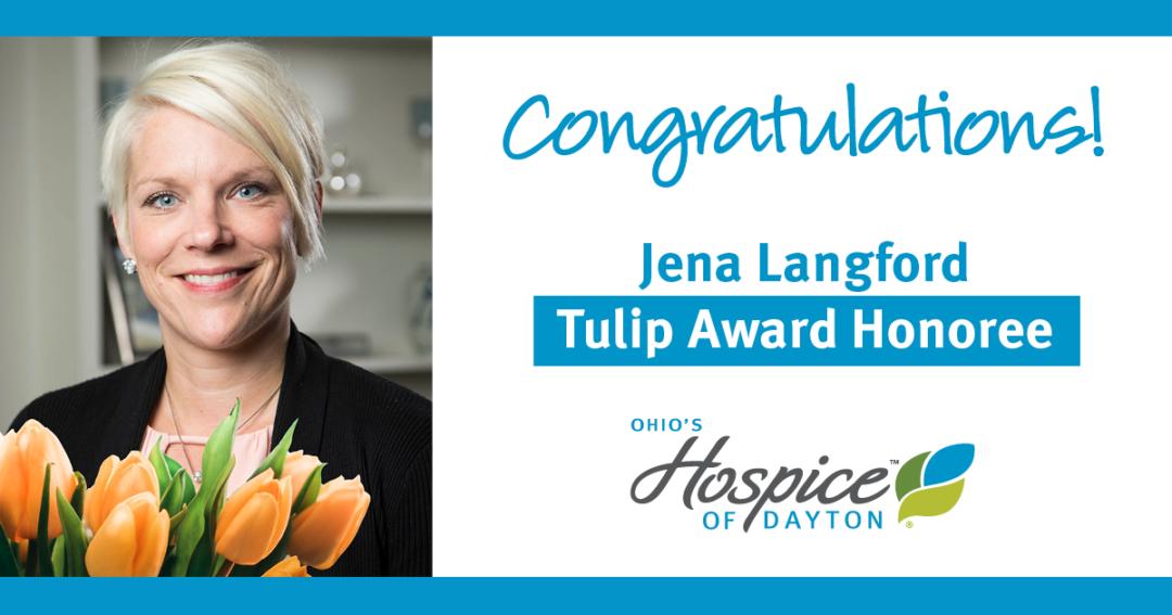 Tulip Award
