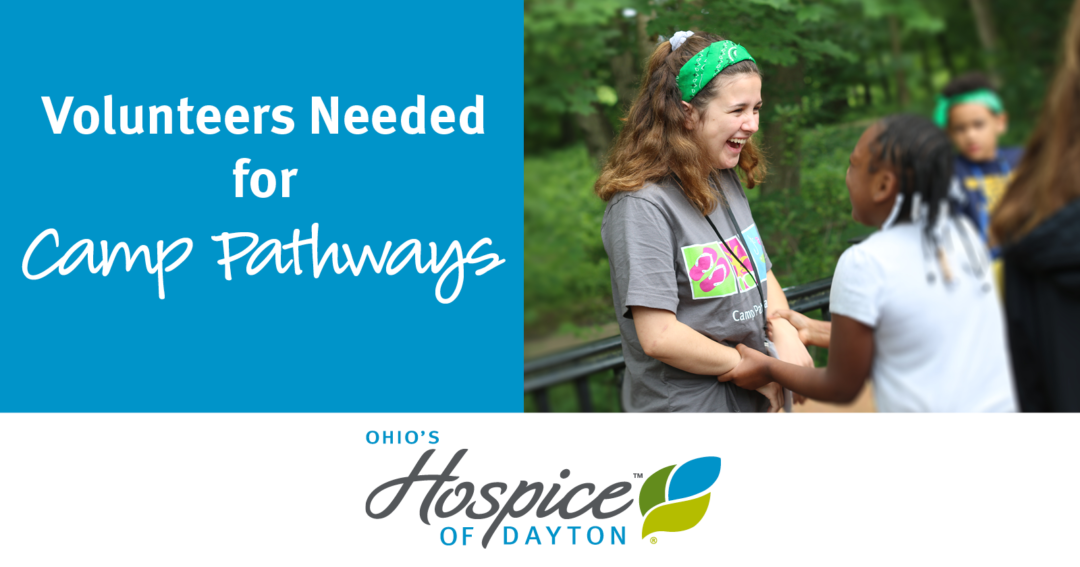 Support Grieving Children And Teens As A Volunteer At Camp Pathways
