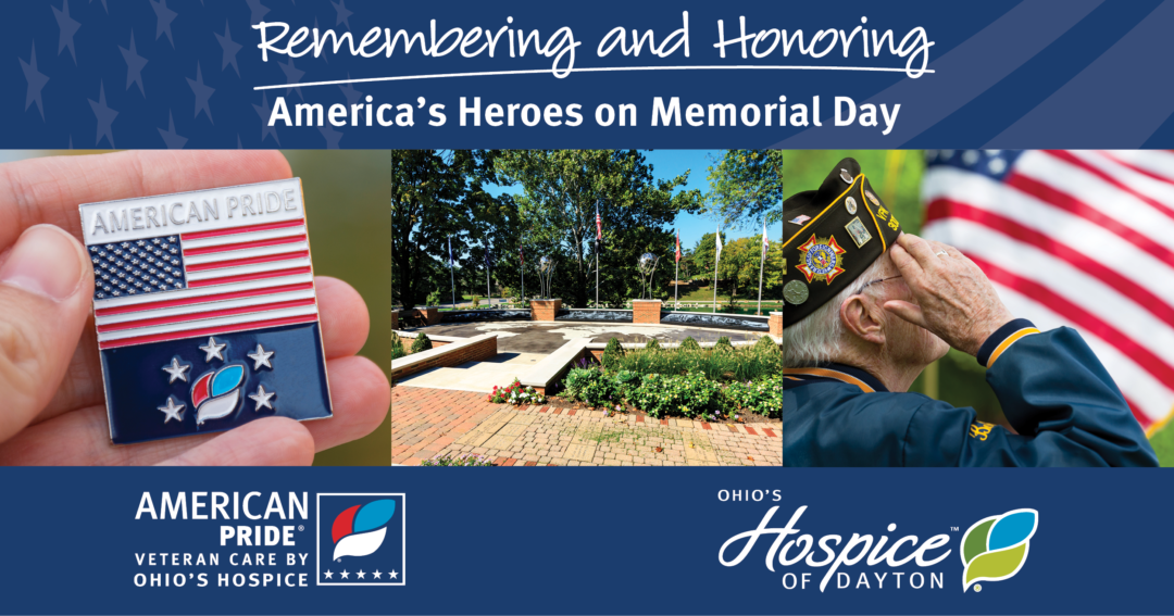 Remembering And Honoring America's Heroes